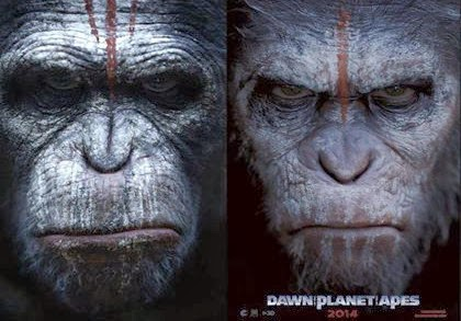 Dawn of the Planet of the Apes: First Look