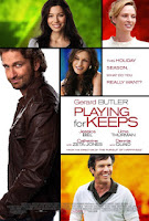Assistir Playing for Keeps Legendado Online – Filme 2012