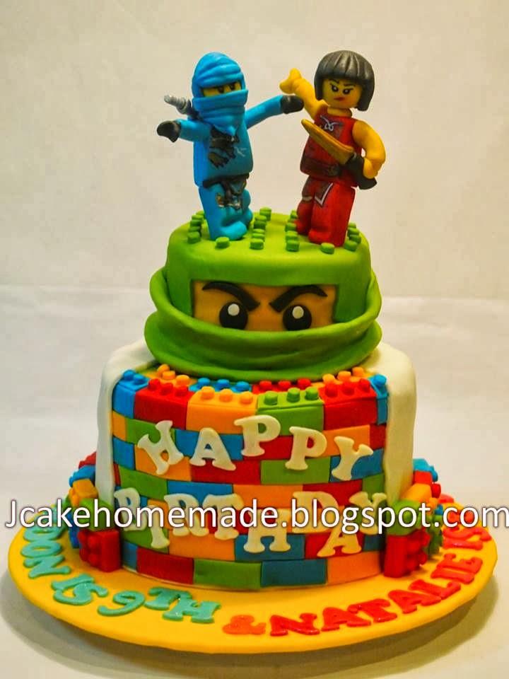 Lego Birthday Cake Uk To Order