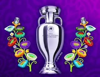 Clasificados a las Semifinales de la Eurocopa 2012