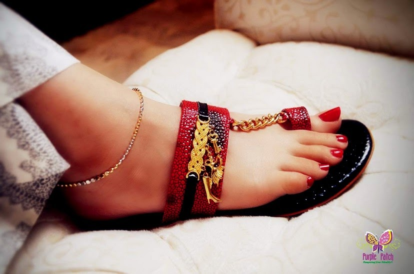Indian Summer Shoes-14