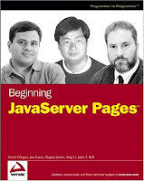 Beginning JavaServer Pages