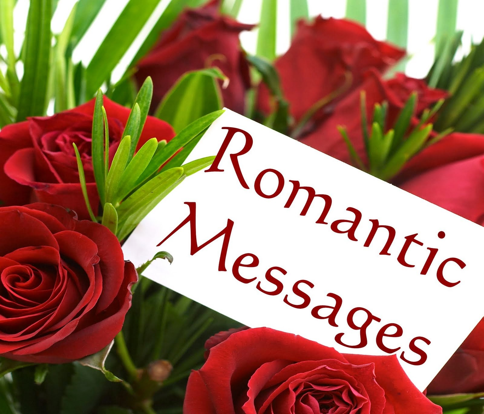 Kumpulan SMS Romantis