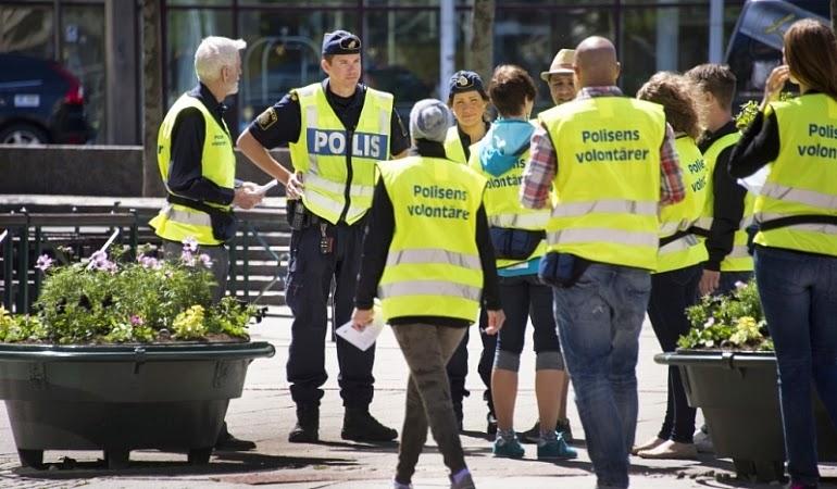 تقرير حول جرائم القتل في السويد