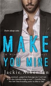 Make You Mine by Jackie Ashenden (ePUB)