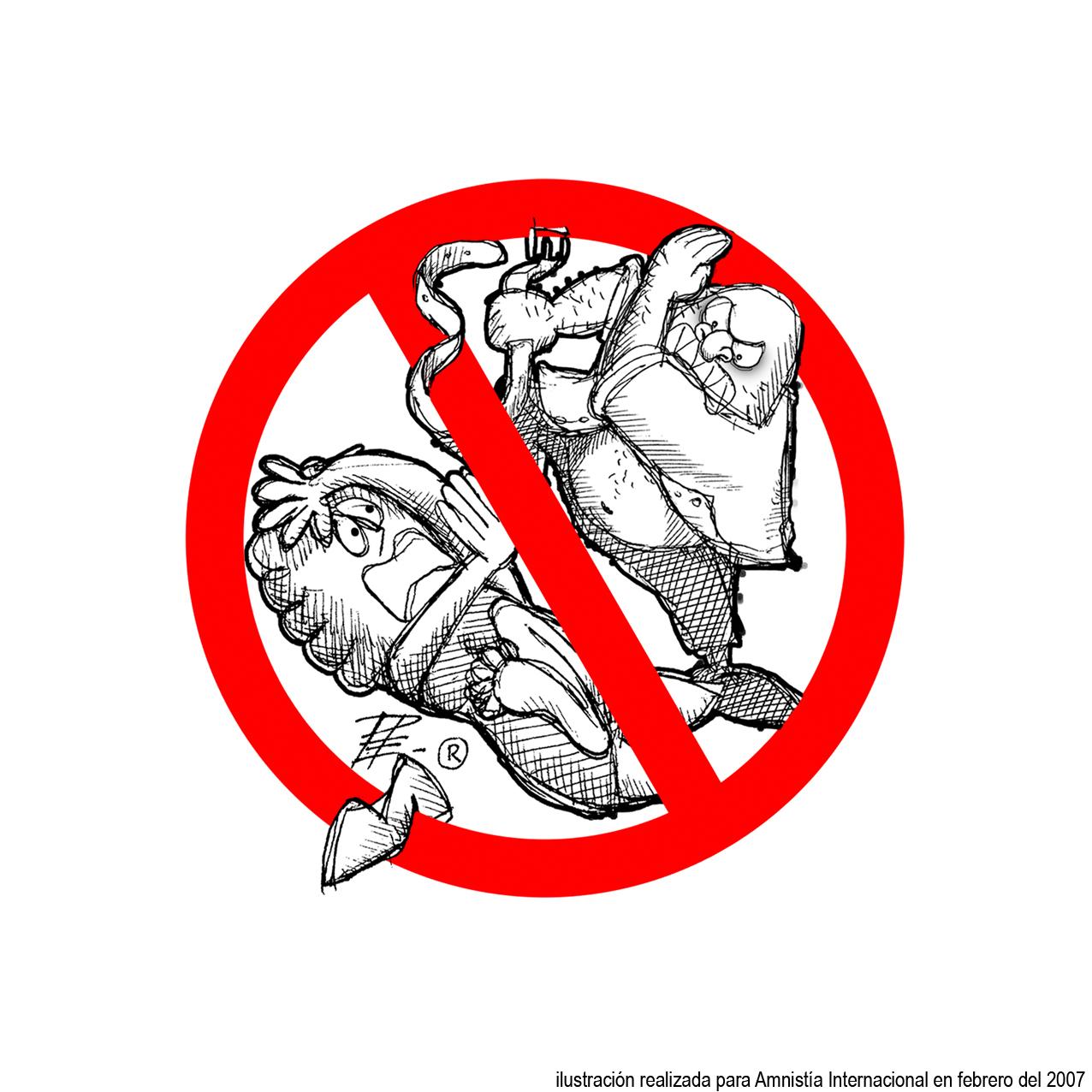 Pepe Sanmartin: NO a la Violencia Contra la Mujer: pepesanmartin.blogspot.com/2011/11/no-violencia-contra-la-mujer.html
