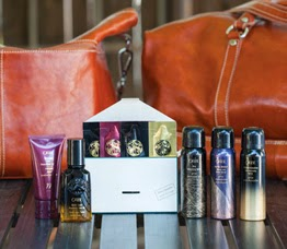 Honeymoon-Travel-Beauty-Packing-Oribe-Hair-Products
