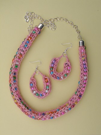 KNITTING PATTERNS JEWELRY 1000 Free Patterns