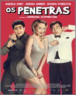 Filme Os Penetras  Online