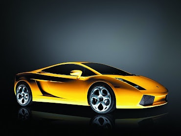 #23 Lamborghini Wallpaper