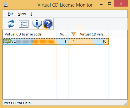 Virtual CD v10.6