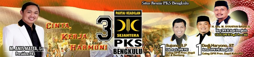 PKS Bengkulu