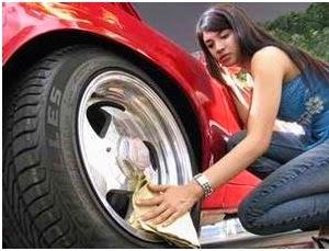 Tips Merawat Pelek Mobil Agar Tetap Kinclong