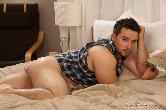 Hairy beefy hunk Alex Eden 02