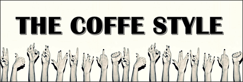 THE COFFE STYLE