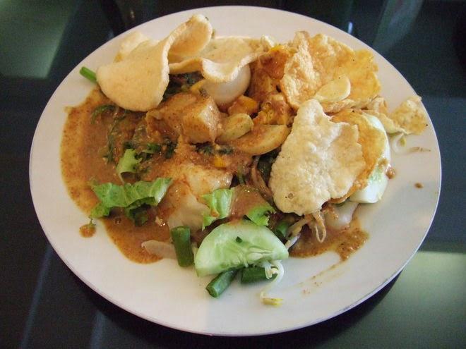 Makanan Indonesia Paling Lezat