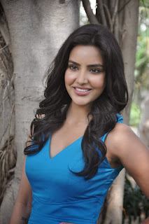 Actress Priya Anand Pictures in Short Dress at Arima Nambi Movie Press Meet 0004.jpg