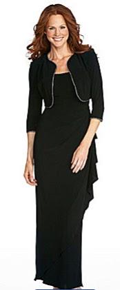 Vestidos Negros, Madre de la Novia