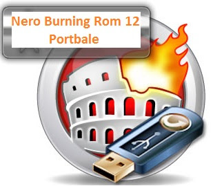 Nero Burning Rom 12 Portable Free Download
