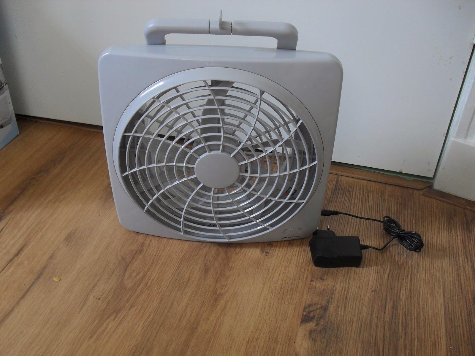 ventilator Big Bazar