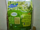 JUAL NESTEA GREEN TEA 750GR