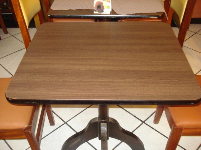 Mesas de bar usadas sillas bancos mesas periqueras para for Mesas para restaurante usadas
