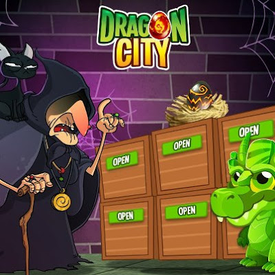 Mercado Negro Del Dragon-Dragon Esmeralda | Amigos Para Dragon City