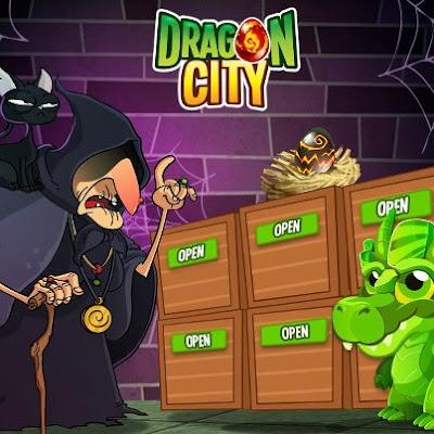 Mercado Negro Del Dragon-Dragon Esmeralda | Amigos Para Dragon City