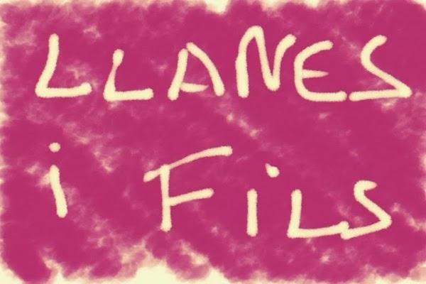 Llanes i Fils