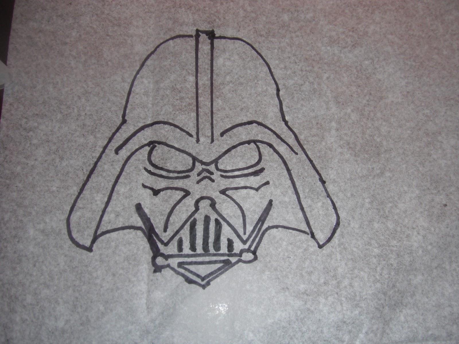 Contemporáneo Darth Vader Se Enmarcó Camiseta Ideas - Ideas de Arte ...