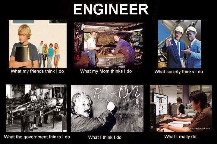 The Funny Side Of Engineering & Programming - 13