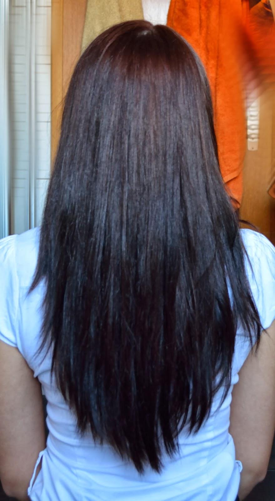 Haare farben ssw 25