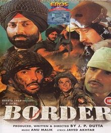 Border 1997 - Hindi 720p Full Movie