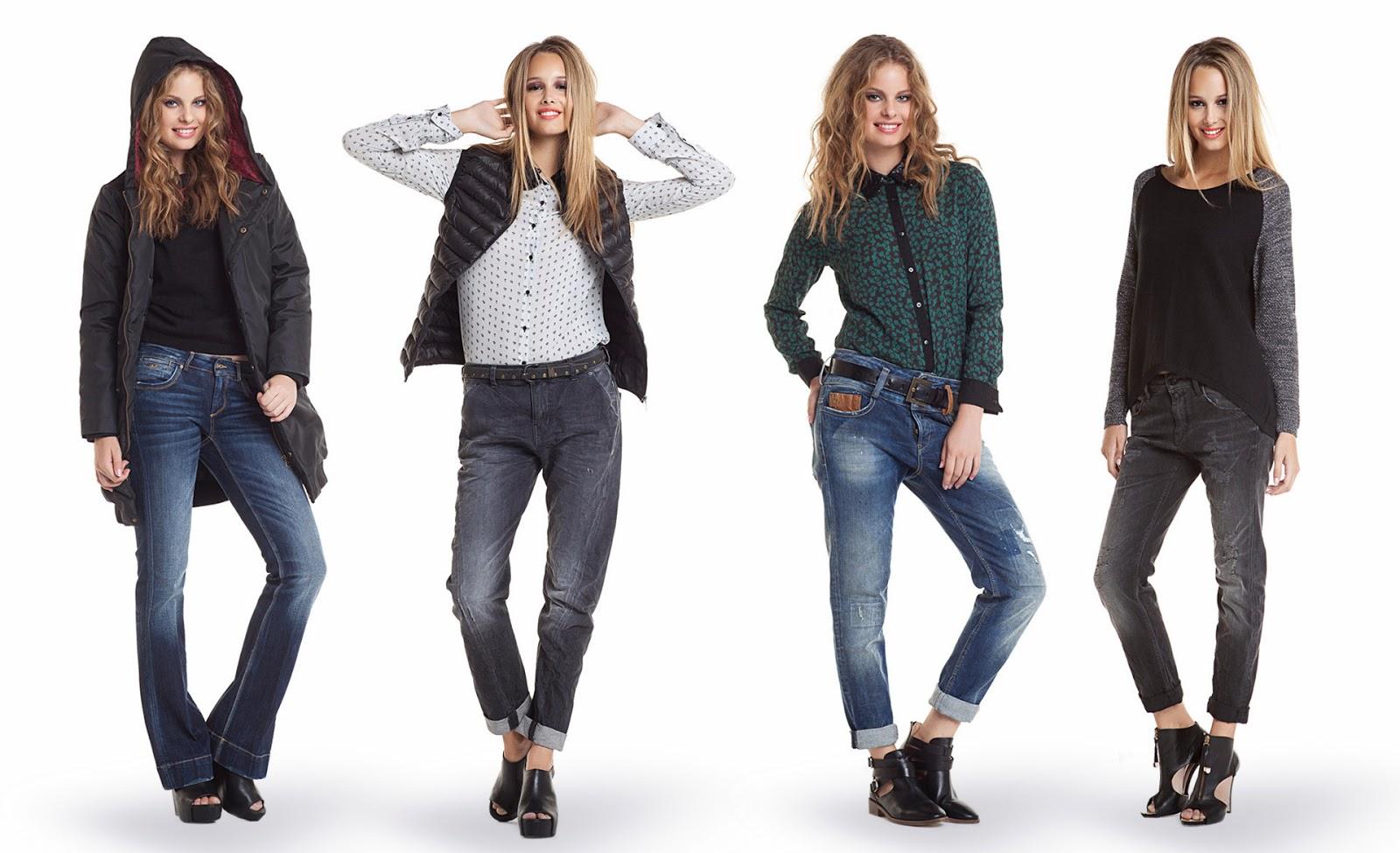 tipuri de jeansi