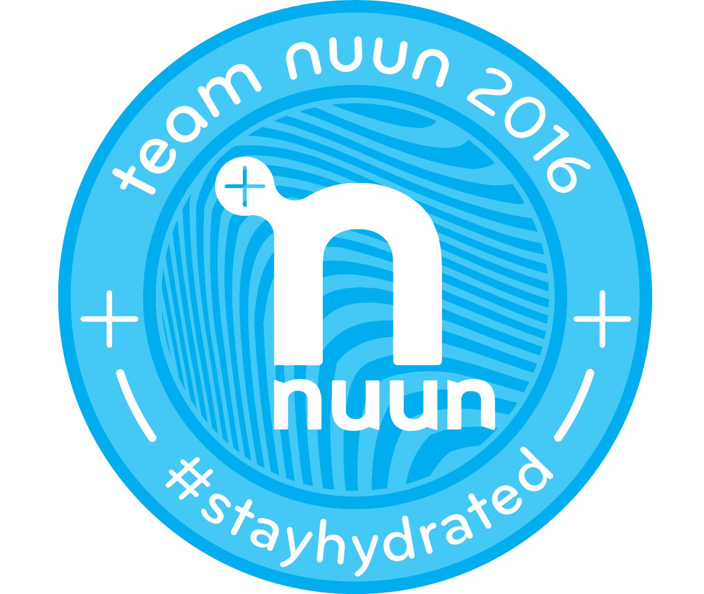 Running for Team Nuun 2016