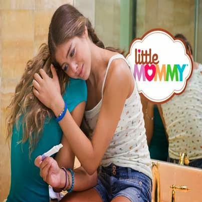 Little Mommy subliminal