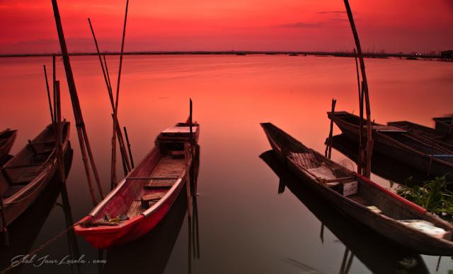 Angono | Wawa Lake
