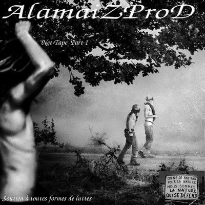 AlamaiZProd - Net-tape Part. 1 (2015)