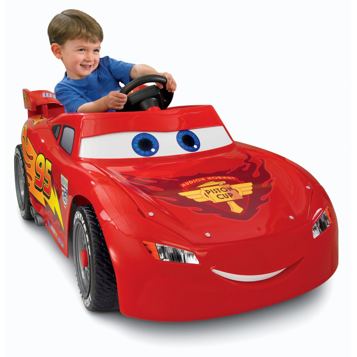 Ride On Toy Car : The best ride on toy cars for kids