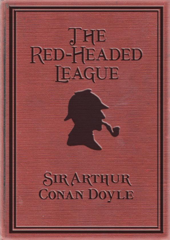 نتيجة بحث الصور عن The Red-Headed League