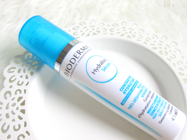 Bioderma Hydrabio Serum - Review