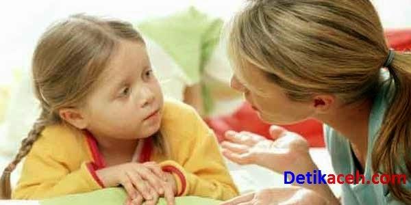 Cara Mendekatkan Diri Dengan Anak