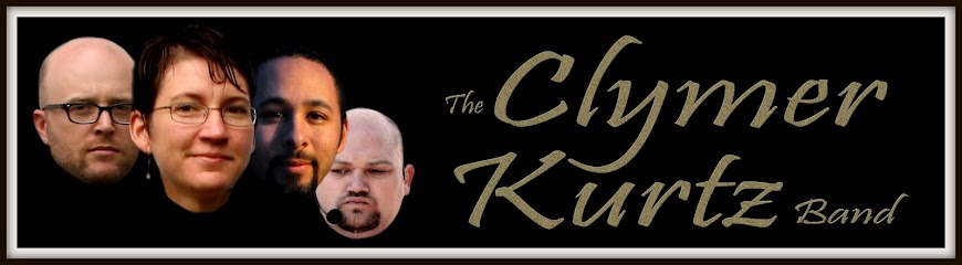 The Clymer Kurtz Band