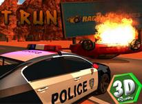 3d Çöl Polisi Arabsı