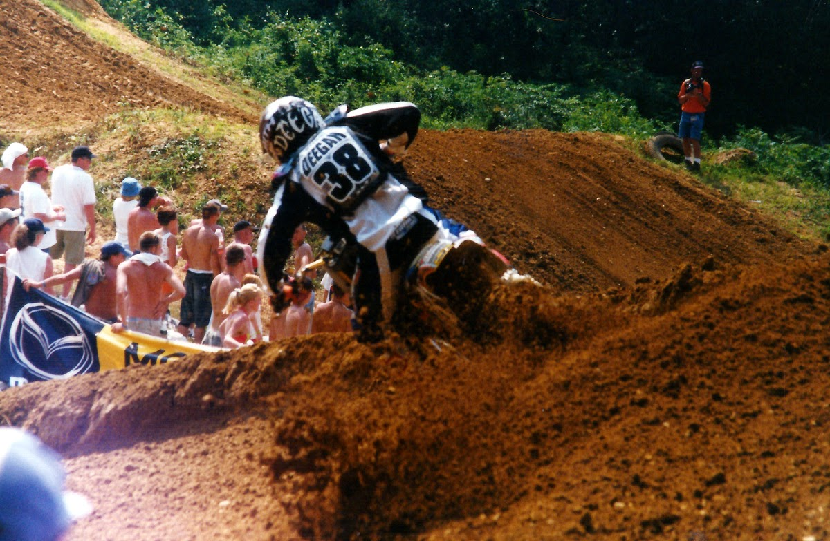 Brian Deegan Budds Creek 1998