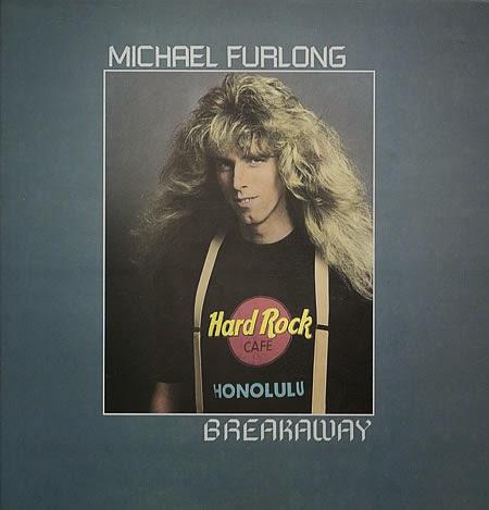 Michael Furlong Breakaway 1987