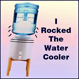 Watercooler Wednesdays