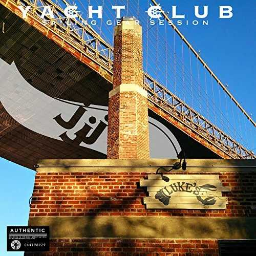 [MUSIC] jjj – Yacht Club (sailing gear session) (2015.03.11/MP3/RAR)
