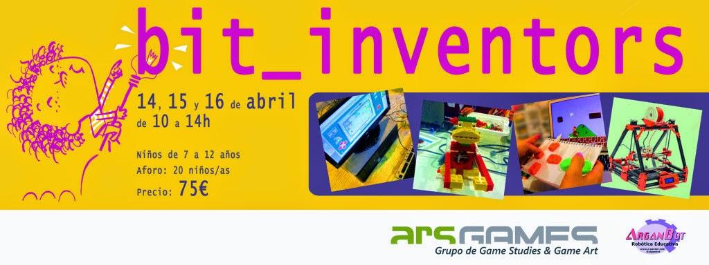 bit_inventors en Pascua