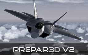 New Flight Simulator: Lockheed Martin P3D
